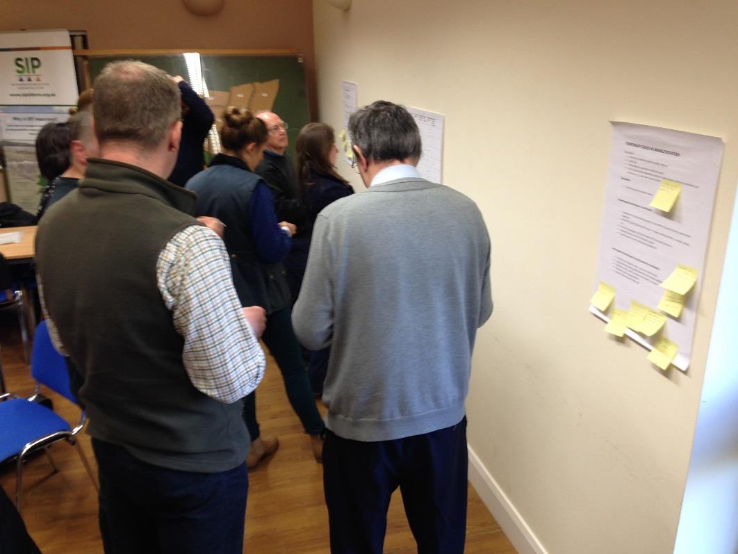 Workshop delle parti interessate 2