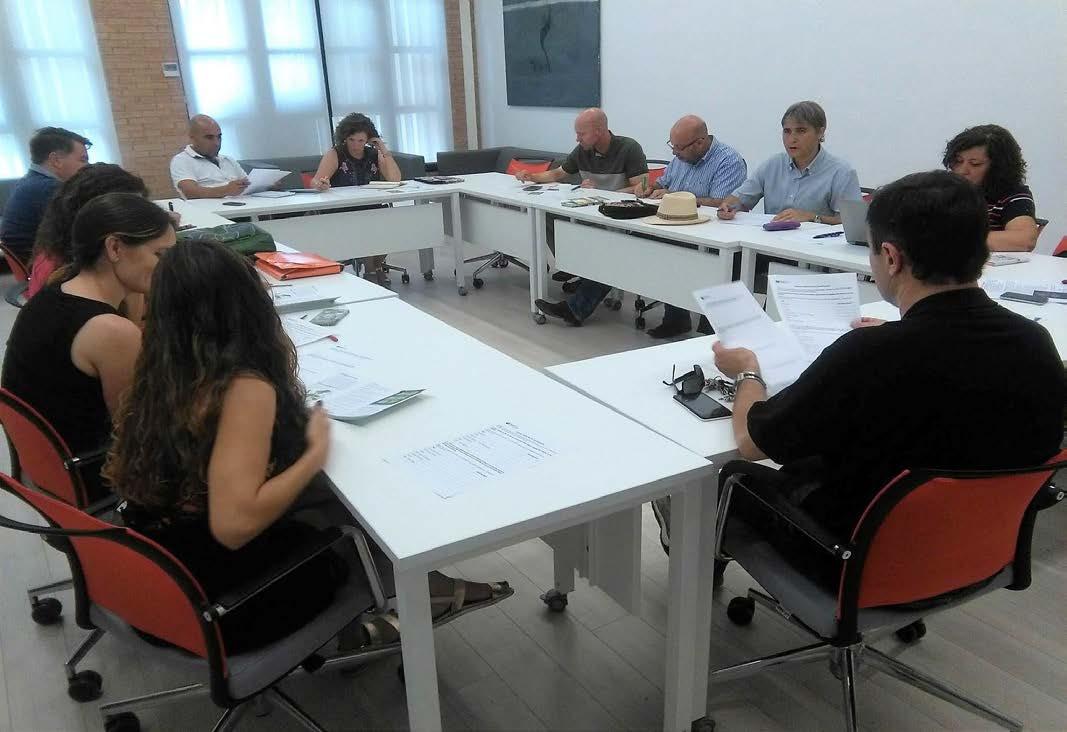 Workshop delle parti interessate