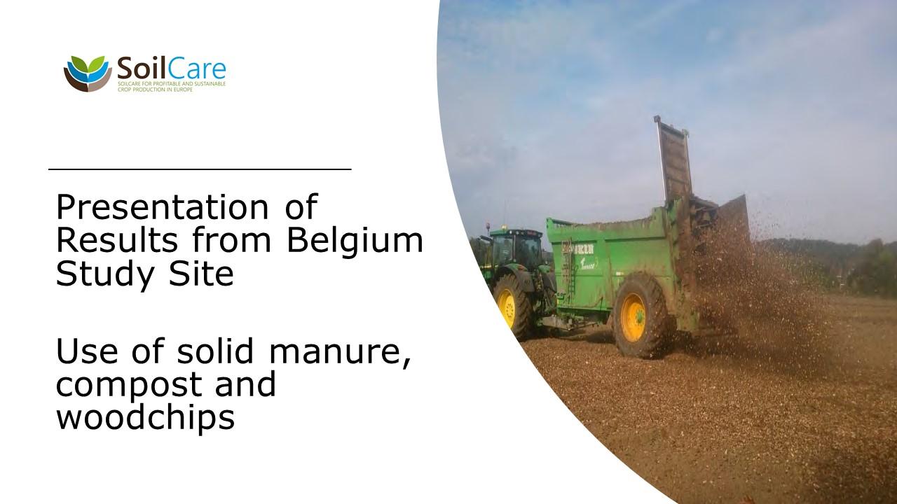 SoilCare video cover slide Belgien sidste konf