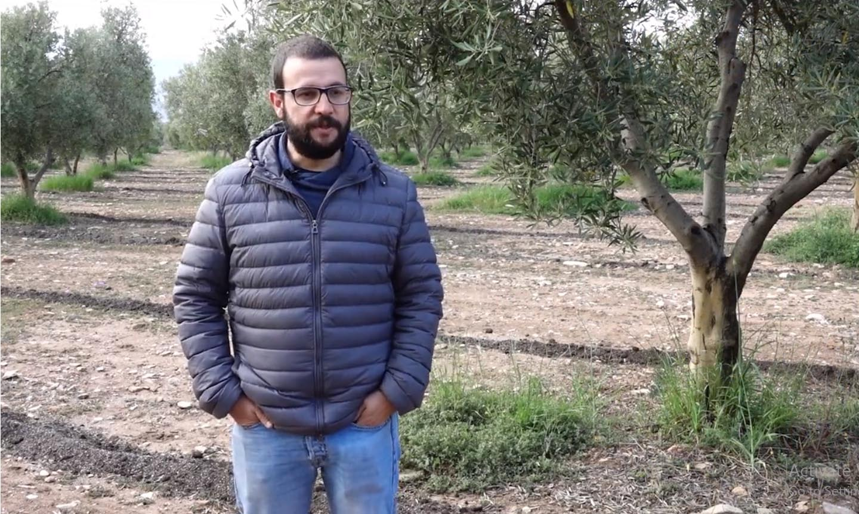Experimentelles Video zum spanischen Studienort